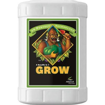 Indoor Gardening Advanced Nutrients Grow