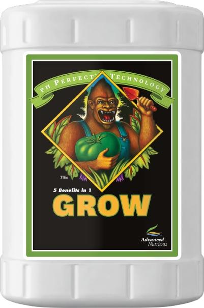 Advanced Nutrients Grow - Fifth Season Gardening Company