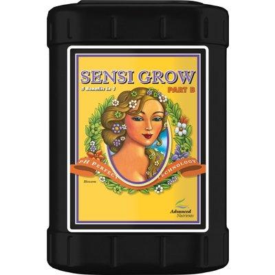Indoor Gardening Advanced Nutrients SensiGrow B