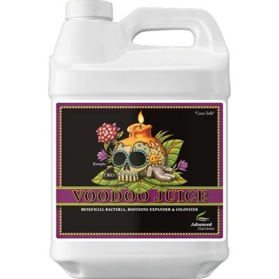 Indoor Gardening Advanced Nutrients Voodoo Juice