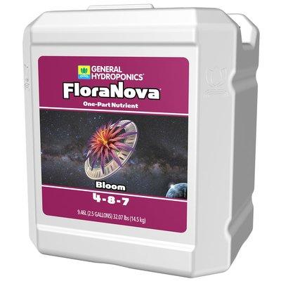 General Hydroponics General Hydroponics FloraNova Bloom
