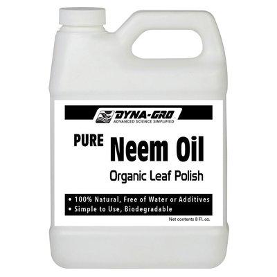 Dyna-Gro Dyna-Gro Neem Oil - 8 oz