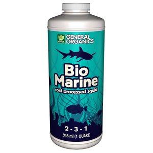 General Organics General Organics BioMarine