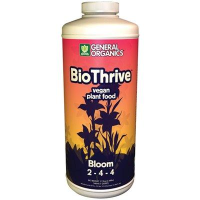 General Organics General Organics BioThrive Bloom