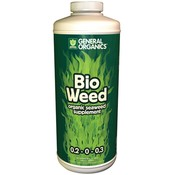 Indoor Gardening General Organics BioWeed
