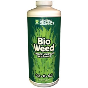 General Organics General Organics BioWeed