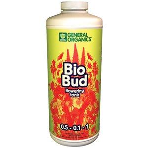 General Organics General Organics BioBud
