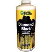 General Organics General Organics Diamond Black