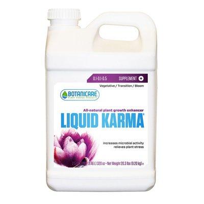 Indoor Gardening Botanicare Liquid Karma