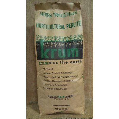 Carolina Perlite Co Perlite-4 cu ft