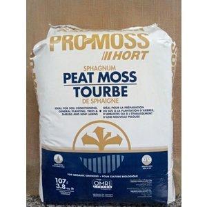 Outdoor Gardening Premier Pro-Moss Organic Peat Moss - 3.8 cu ft