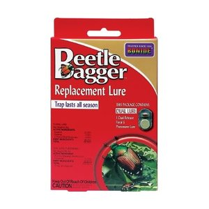 Pest and Disease Bonide Japanese Beetle Trap Replacement Lure Bait