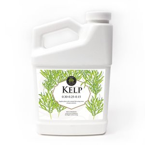 Outdoor Gardening Age Old Liquid Kelp