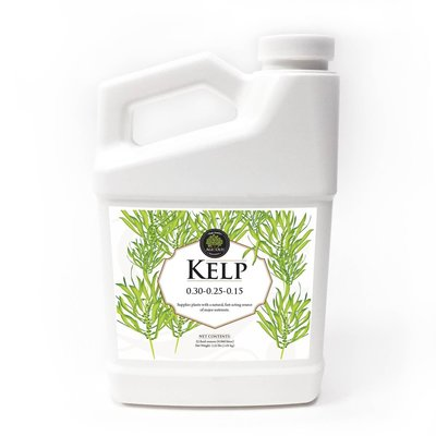 Age Old Organics Age Old Liquid Kelp