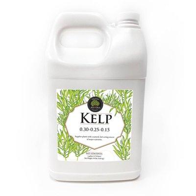 Outdoor Gardening Age Old Liquid Kelp