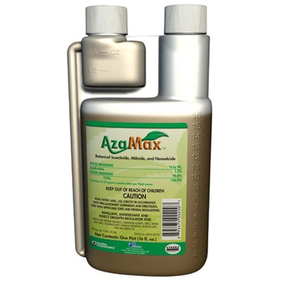 Pest and Disease AzaMax Organic Insecticide