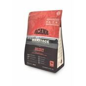 Urban DIY ACANA Heritage Red Meats -  4.5 lbs