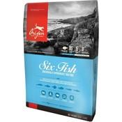 Urban DIY Orijen Six Fish Dry Dog Food -  25 lbs