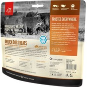 Urban DIY Orijen Freeze Dried Dog Treats - Boar 3.25 oz