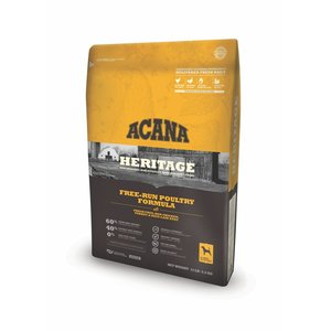 Urban DIY ACANA Heritage Free Run Poultry Dry Dog Food -  13 lbs