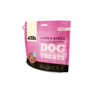 Urban DIY ACANA Heritage Freeze Dried Dog Treats - Lamb and Apple  3.25 oz