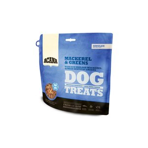 Urban DIY ACANA Heritage Freeze Dried Dog Treats - Wild Mackeral and Greens  3.25 oz