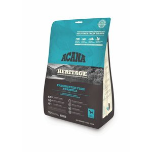 Urban DIY ACANA Heritage Freshwater Fish Dry Dog Food -  12 oz