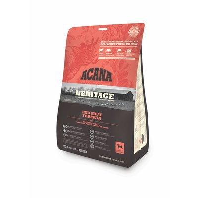 Urban DIY ACANA Heritage Red Meats -  12 oz