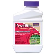 Pest and Disease Bonide Pyrethrin Garden Insect Spray Concentrate - 16 oz