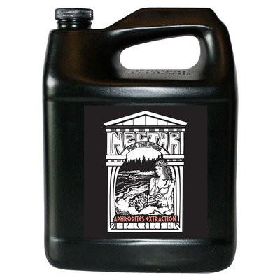 Indoor Gardening Nectar for the Gods Aphrodite's Extraction - 1 Gallon