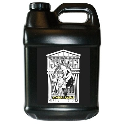 Outdoor Gardening Nectar for the Gods Athenas Aminas - 2.5 gallon