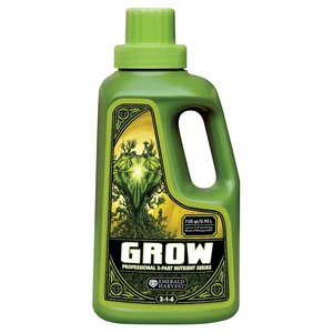 Indoor Gardening Emerald Harvest Grow - 1 Quart
