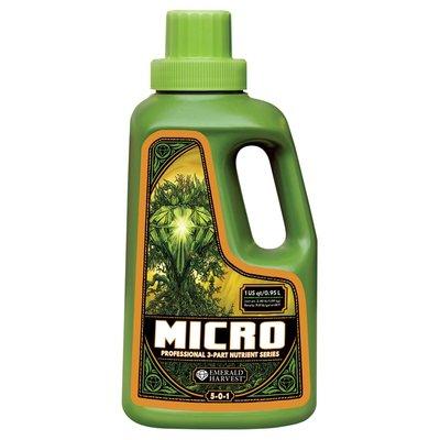 Indoor Gardening Emerald Harvest Micro - 1 Quart
