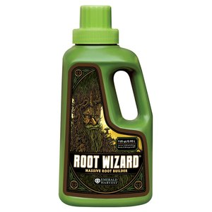 Emerald Harvest Emerald Harvest Root Wizard - 1 Quart