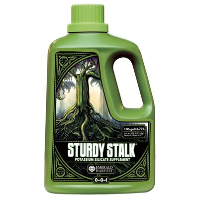 Indoor Gardening Emerald Harvest Sturdy Stalk - 1 Gallon