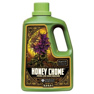 Indoor Gardening Emerald Harvest Honey Chome - 1 Gallon