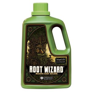 Emerald Harvest Emerald Harvest Root Wizard - 1 Gallon
