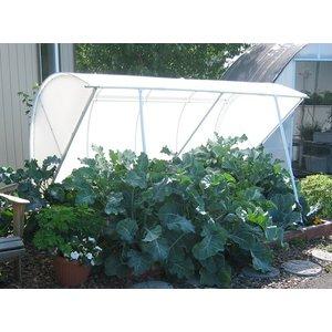"""Outdoor Gardening Solexx 8'x6'x31"""" Deluxe Cold Frame - 3.5mm (G-80)"""