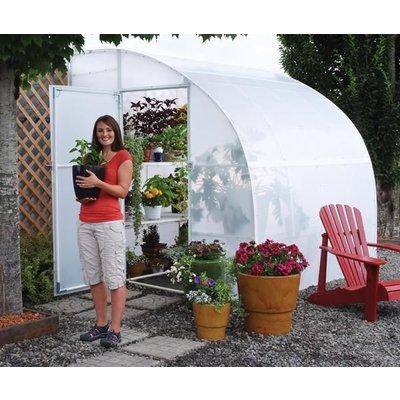 Outdoor Gardening Solexx Harvester Greenhouse - 3.5mm