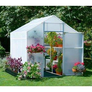 Outdoor Gardening Solexx Garden Master Greenhouse - 3.5mm