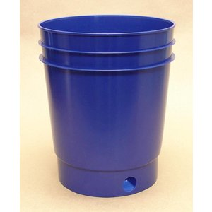 Indoor Gardening Greentrees Hydroponics Multi Flow 6-Site Bucket Add on