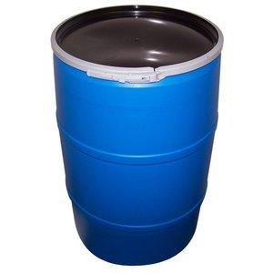 Indoor Gardening 55 Gallon Barrel Reservoir Drum