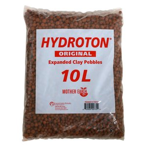 Mother Earth Mother Earth Hydroton - 10 liters