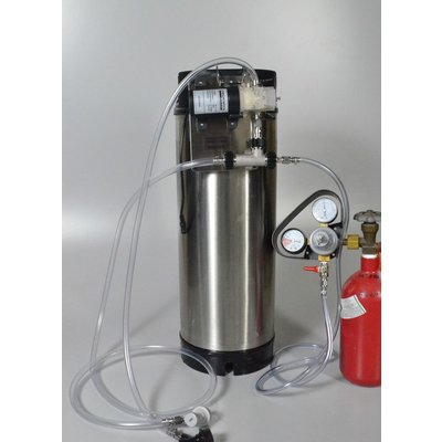 Beer and Wine Blichmann QuickCarb Beer Carbonator