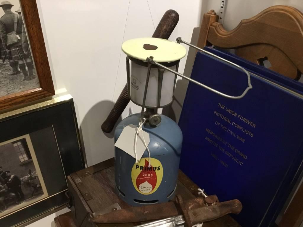 Antique/Vintage Lanterns (Various)