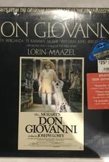 LP - Don Giovani Soundtrack - Mozart - Factory Sealed