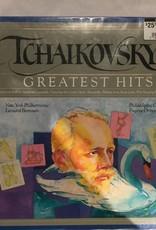 LP - Greatest Hits Vol.2 - Tchaikovsky - Factory Sealed