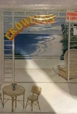 LP - Crowcuss - Factory Sealed