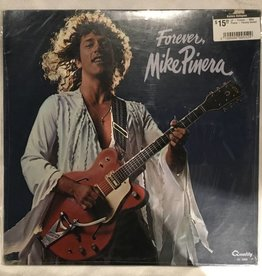 LP - Forever - Mike Pinera - Factory Sealed