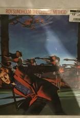 LP - The Chinese Method - Roy Sundholm - Factory Sealed